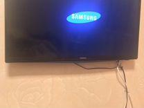 Телевизор SAMSUNG UE32H4000AK — Аудио и видео в Саратове