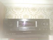 Аудиорессивер Sony STR-DH500