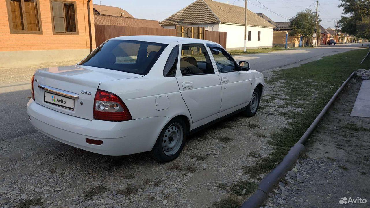 LADA Priora, 2010  89584731939 купить 3