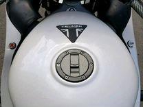 Обвес(пластик) Triumph tt600 — Запчасти и аксессуары в Санкт-Петербурге