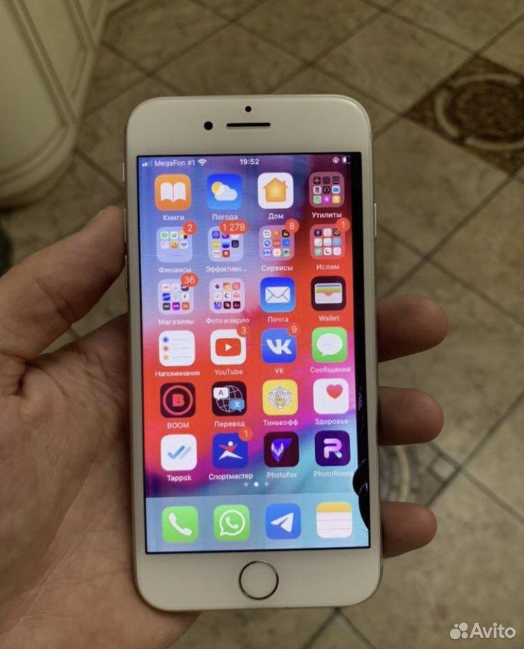 iPhone 8 64g  89882239877 купить 1