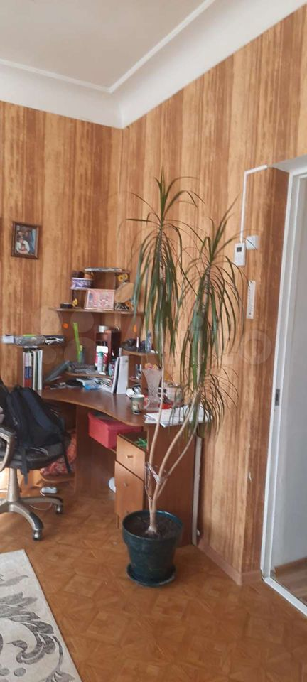 2-к квартира, 50 м², 2/2 эт.