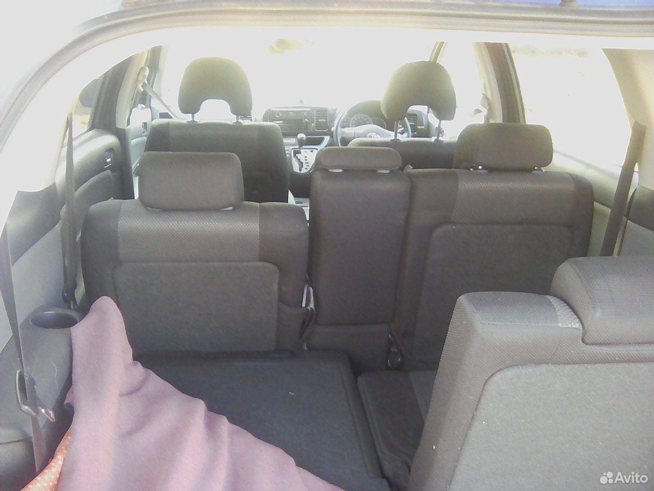 Toyota Wish, 2006  89606363368 купить 6