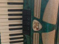Аккордеон Lignatone Melodia III
