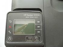 Мфу струйное нр Deskjet 3050A