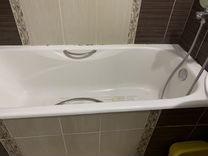 Ванна Roca чугунная 170х80