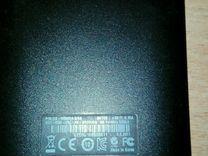 Внешний жесткий диск на 500 Гб