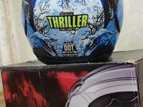 Продам шлем Icon Airmada Thriller