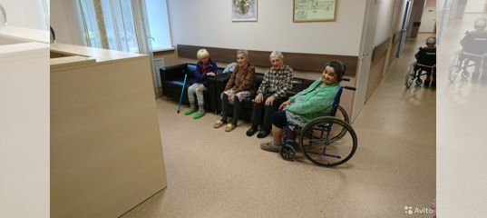 дом для инвалидов или престарелых московская область