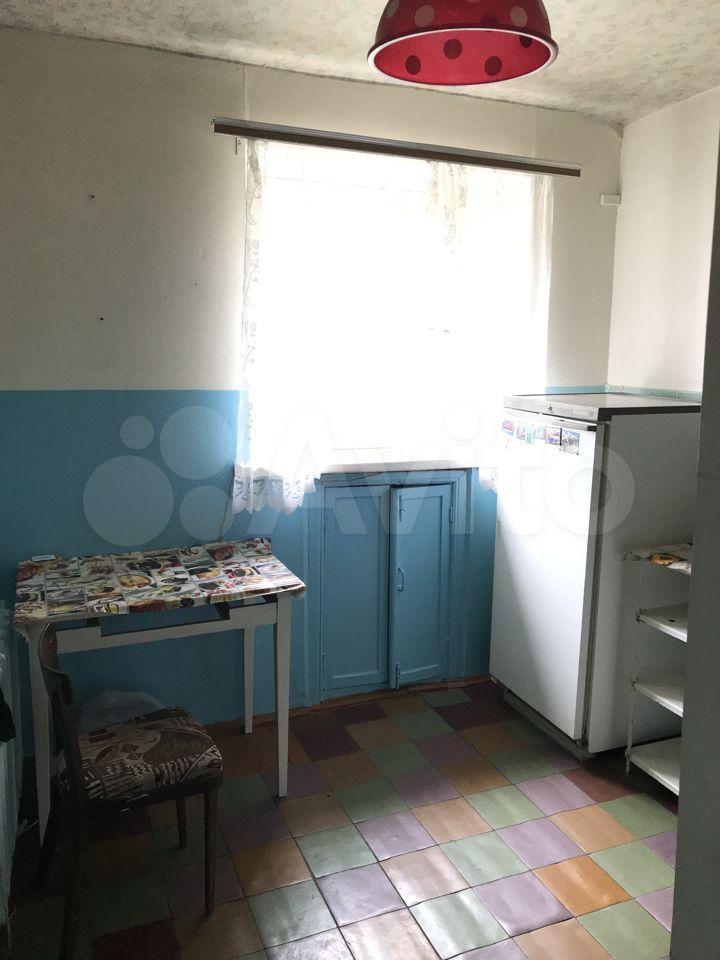 1-к квартира, 36 м², 5/5 эт.  89379354112 купить 4