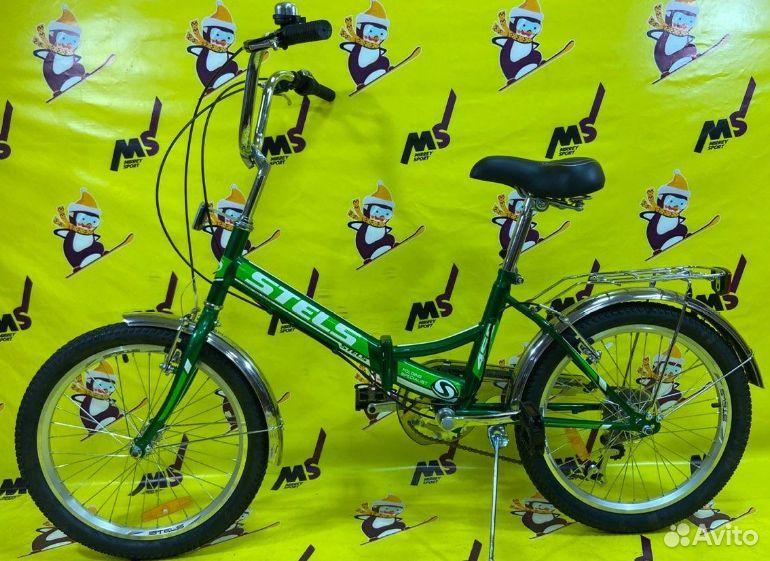 Велосипед Stels pilot 450  89233159000 купить 2