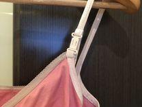 Халат и сорочка для беременных и кормящих мам