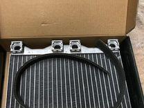 Радиатор отопителя BMW E38