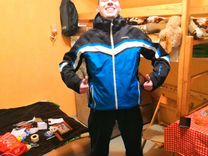 Горнолыжный костюм Volkl