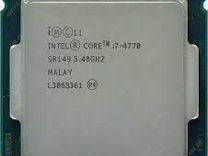 Core i7-4770