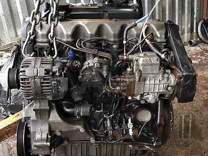купить двигатель транспортер аав 2
