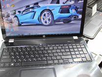 Ноутбук на AMD A4 + 500гб +4 гб/ рассрочка