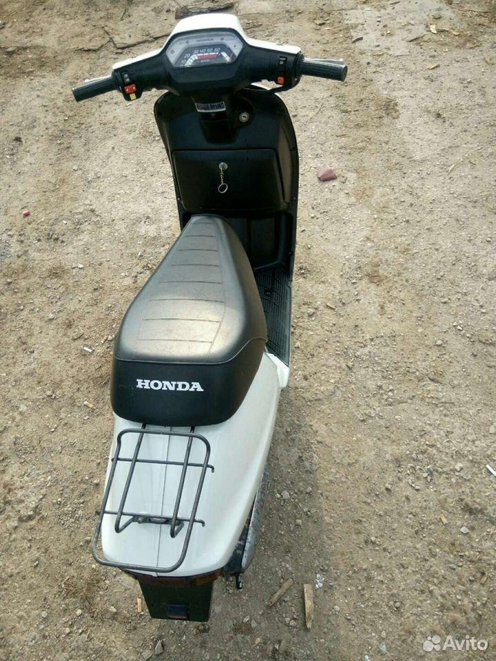 Продаю скутер хонда 89053803676 купить 8
