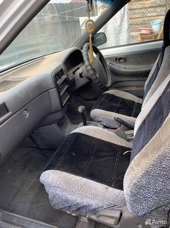 Nissan AD, 1996  89644620583 купить 8