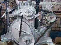 Двигатель газ 52 (Ремонтный)