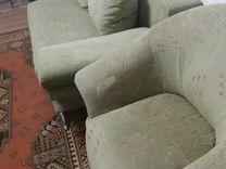 Продам диван раскладной — Мебель и интерьер в Москве