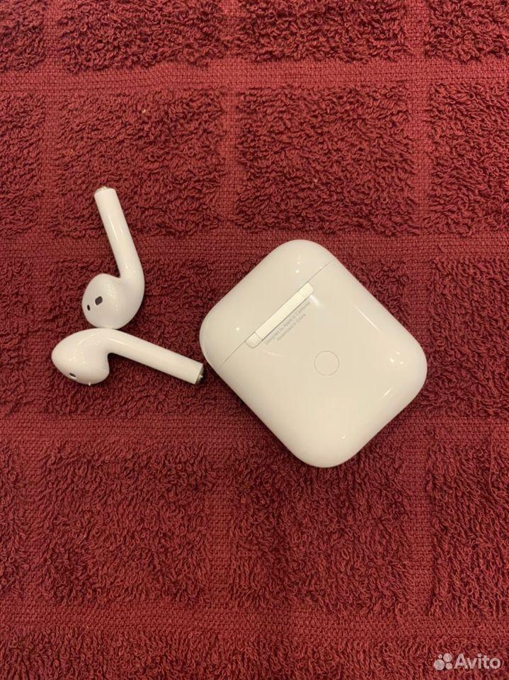 AirPods 2 Wireless  89826212217 купить 6