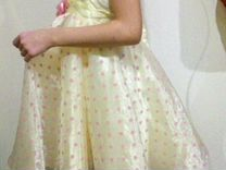 Платье новое — Детская одежда и обувь в Геленджике