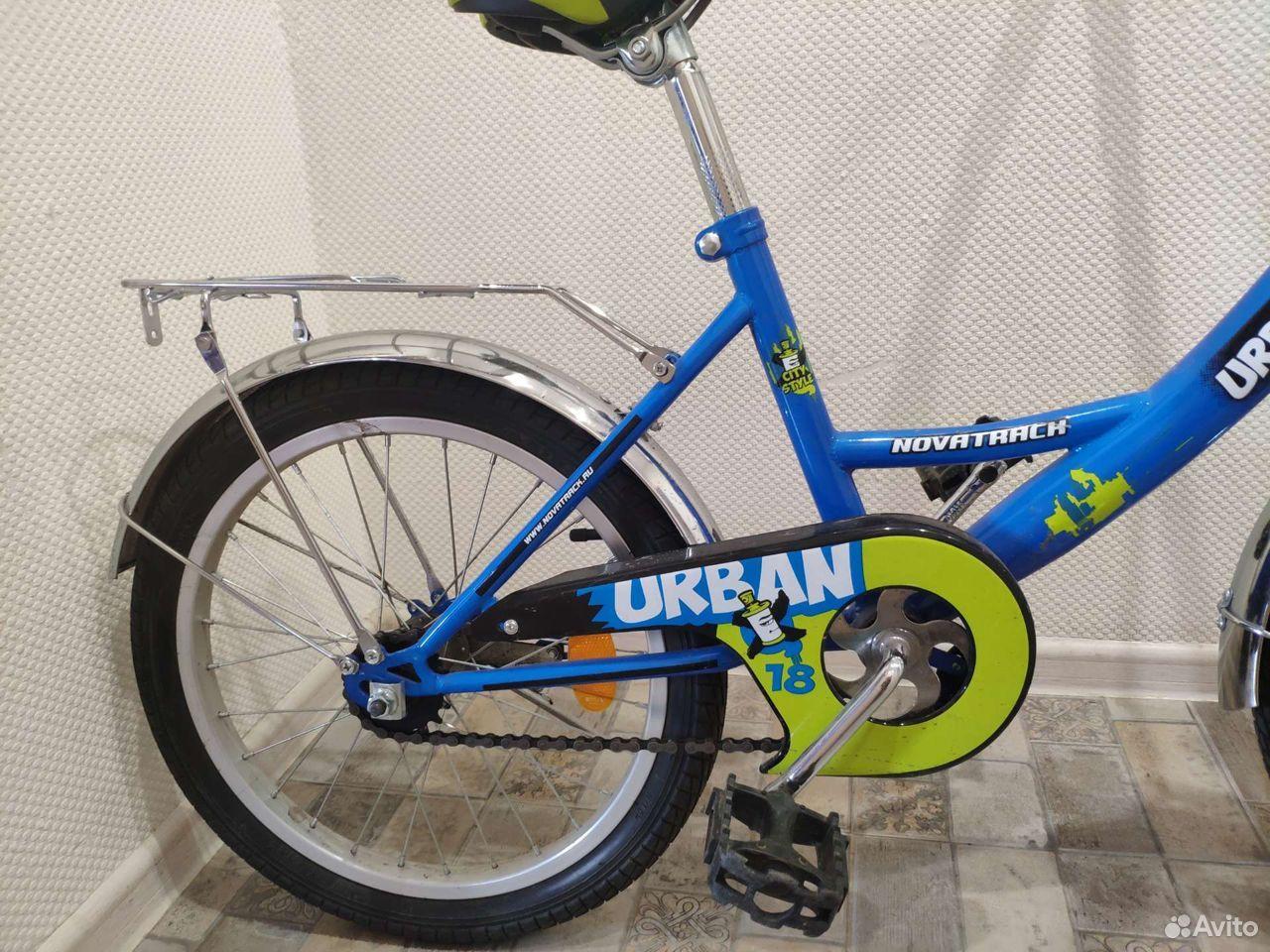 Велосипед urban 18  89124746028 купить 6
