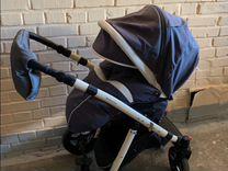 Прогулочная Коляска Esspero Newborn Lux