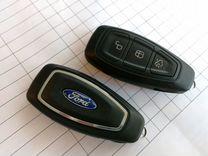 Смарт ключ Форд Ford для авто с кнопкой Старт-Стоп