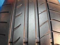 Dunlop SP sport maxx TT 235/55R17