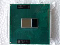 Процессор Intel Core i3-3120M, 2,5 Ггц