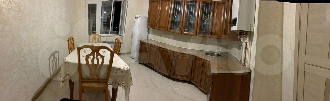 3-к квартира, 86 м², 1/9 эт.  89287353593 купить 6
