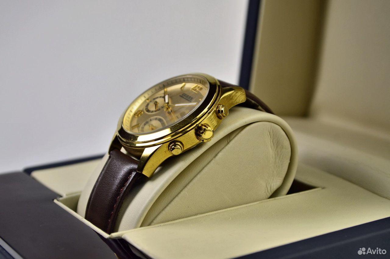 Наручные часы Guess Оригинал  89525003388 купить 2