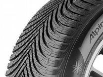 Зимние шины Michelin 205 60 16 96H XL Alpin 5