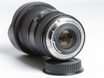 Объектив Canon EF16-35/4L IS USM