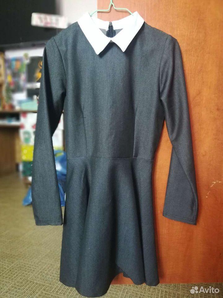 Платье для школы  89502448831 купить 1