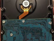 Жесткий диск Toshiba 2Tb