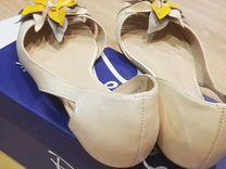 Балетки — Одежда, обувь, аксессуары в Челябинске