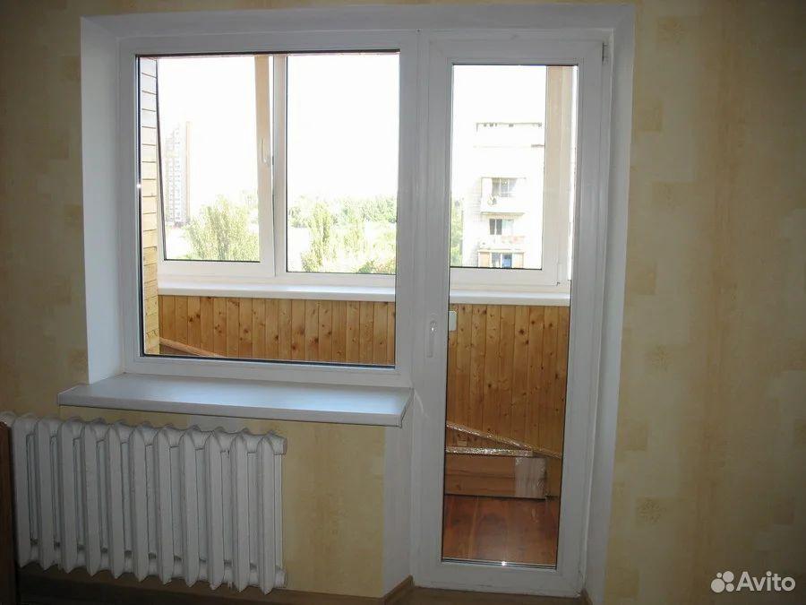 Балконный блок/ Окна пластиковые  89510779674 купить 7