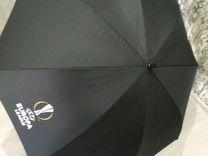 Большой зонт Europe League
