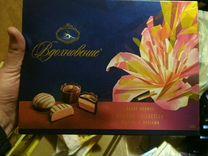 Шоколад Алёнка, конфеты