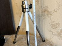 Штатив hama для маленького фотоаппарата