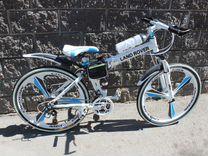 Велосипеды в Уфе