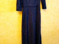 Платье Vanushina