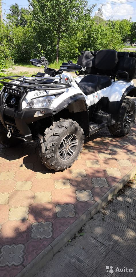 Baltmotors jumbo 700 max  89606335078 купить 1