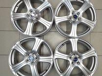 Комплект литья Bridgestone Toprun R16 5*114,3