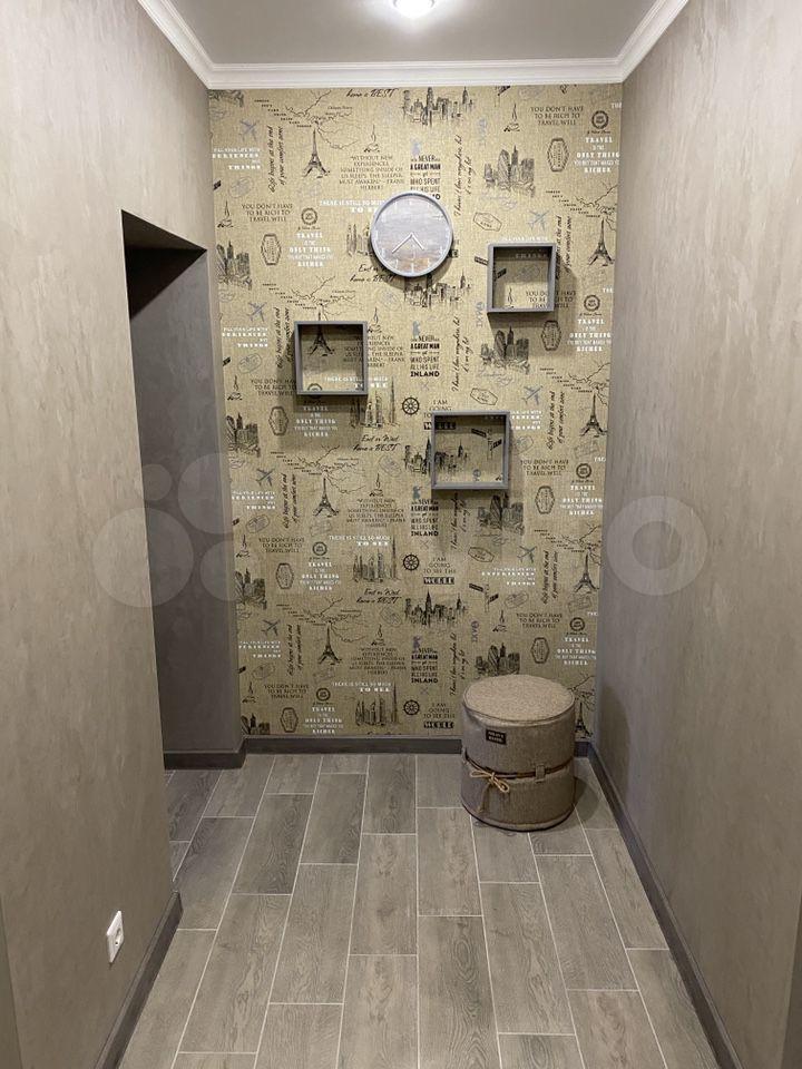 1-к квартира, 51 м², 2/3 эт.  89092547384 купить 4