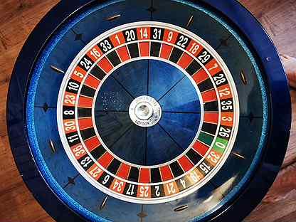 Купить рулетку для казино б у отзывы игроков о казино шамбала